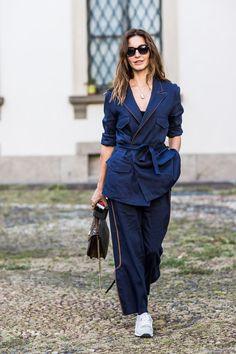 Milan Fashionweek day 3, 18 images