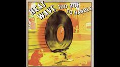 Heatwave - Always & Forever  (HQ)
