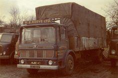 Cool Trucks, Big Trucks, Old Lorries, Commercial Vehicle, Vintage Trucks, Old English, Classic Trucks, Marshall Major, Buses