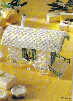 1000 Mailles Nomero special hors-serie miniatures au crochet 1000 петелек Миниатюры (франц) - 110485152107956042649 - Picasa Web Albums