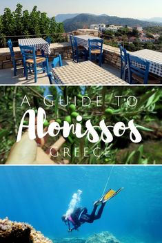 A guide to travel in Alonissos in Greece: how to get there, where to stay, things to do... From volunteering to scuba diving, from snorkeling to cultural experiences, road-trips and city explorations, there is a plethora of things to do and experience in Alonissos. - 5 awesome things to do in Alonissos Greece - World Adventure Divers - Scuba Diving in Greece  #underwater #underwaterphotography #uwpics #snorkeling#snorkel#snorkelingtrip#scubadiving#scubadive #greece #alonissos #travel