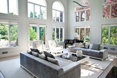 Westchester Home's Design Contest 2015: Living Spaces