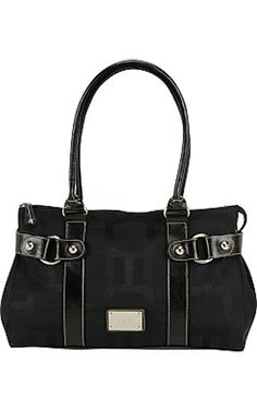 Nine West Reno Studs Satchel $29.00