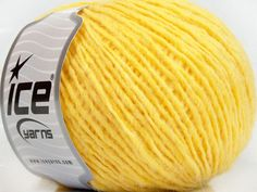 Quipa Alpaca Yellow