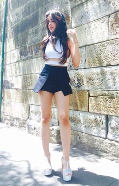 Read Amnesia from the story amor por accidente (Camila Cabello Y Tu) by AtxiryMtz (Atxiry Mtz) with reads.v Camila Japonese Girl, Camila And Lauren, Fifth Harmony, Celebs, Celebrities, Sexy Hot Girls, Woman Crush, Look Fashion, My Girl