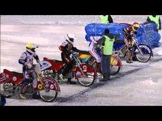 Финал личного чемпионата России 8.01.2012 ice speedway. Заезд 40 - YouTube