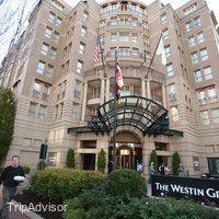 The Westin Georgetown, Washington D.C. (Washington DC, DC) -