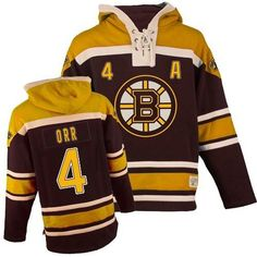 Old Time Hockey Tuukka Rask Men s Authentic Sawyer Hooded Sweatshirt Jersey  - NHL Boston Bruins Black. 9182be801