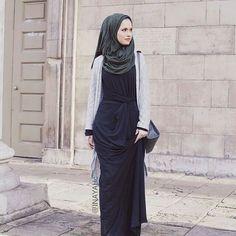 PINTEREST: @MUSKAZJAHAN - Hijad