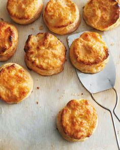 Southern Style Biscuits: Edna Lewis: The Grande Dame of Southern Cooking