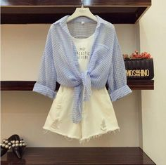casual womens fashion AD 3407080281 casualwomensfashion is part of Fashion - Ulzzang Fashion, Kpop Fashion Outfits, Girls Fashion Clothes, Mode Outfits, Trendy Fashion, Korean Fashion, Fall Outfits, Womens Fashion, Trendy Style