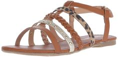 Report Cosimia Slingback Sandal (Little Kid/Big Kid) ** Unbelievable outdoor item right here! - Girls sandals