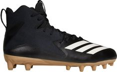 pretty nice 77c6c 32761 adidas Mens Freak X Carbon Sundays Best Mid Football Cleats