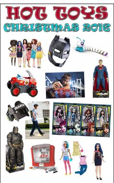 Best Kids Toys and Games in 2017 - Top Toys for Boys and Girls ...