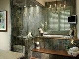 Hawley Court Project - contemporary - bathroom - chicago - by VeDco Design Group, Inc