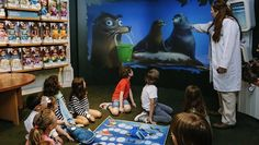10 things to do in London with kids this summer