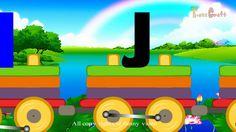 ABCD Alphabet | children alphabet online education | Abc song