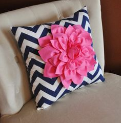 Something like this for my toddler daughter's room.  Bold colors that can delight her now, but grow up with her.