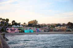 5 Under-the-Radar Beach Towns in California You Need to Visit
