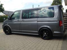 "20"" wheel Appreciation thread ! - Page 96 - VW T4 Forum - VW T5 Forum"