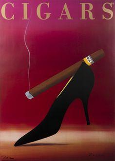 Razzia, Cigars, 1998
