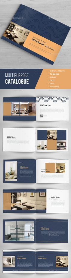 Check Out A Interior Design Brochure Catalog By Giantdesign Shop
