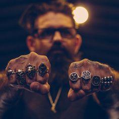 Skive Jewelry | Aneis | Rings | joias | jewelry | aneis masculinos
