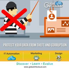 Global infocloud is the best digital agency in pune. Global Infocloud helps you to automatate your business with minimum manual intervention and ease your business. We are offering our strong expertise knowledge in securing your management data and lower your risk of potential data theft. #datasecurity #secureyourinformation #preventyourdata #businessdata #digitalmarketing #digitalagency #globalinfocloud #pune Best Digital Marketing Company, Digital Marketing Services, Dependent And Independent Variables, Fast Growing, Pune, Business Design, Social Networks, Case Study, Knowledge