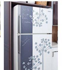 Brighten up your fridge! // Égayez votre frigo!