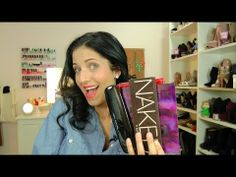 Perfect Palette Tag! | Vitale Style - YouTube