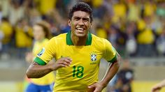 Why Paulinho's Move to Spurs Hasn't Worked Out
