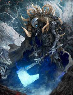 Tagged with art, fantasy; Art by Kekai Kotaki Fantasy Armor, Dark Fantasy Art, Dark Art, Fantasy Character Design, Character Design Inspiration, Character Art, Illustration Fantasy, Piskel Art, Death Knight
