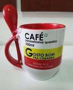 Coffee Is Life, I Love Coffee, Coffee Cafe, Coffee Shop, Morning Coffe, Love Cafe, Cute Cups, Cool Mugs, Chocolate Coffee