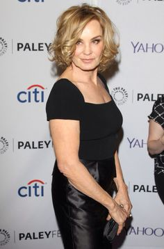 Queen Jessica Lange at Paleyfest 2015