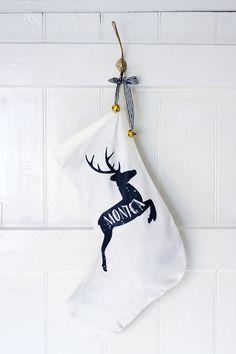 Customised Christmas