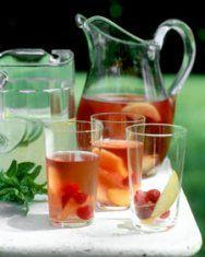 ... on Pinterest | Spring cocktails, Spring flowers and Lillet rose