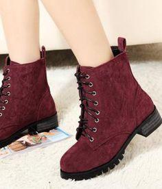 Ooo boots