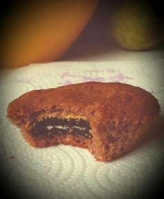 Peanutbutter and Oreo cupcake