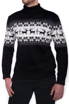свитер с оленями мужской спицами: 49 тыс изображений найдено в Яндекс.Картинках