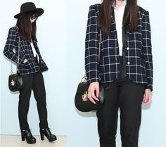 More looks by Otto Lillian: http://lb.nu/0lillianotto  #chic #classic #formal