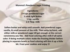 Just made this and added 1/2 a packet of the duncan frosting flavor! Yummy!!