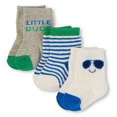 1-6t Kid Toddler Baby Girls Socks Cute Strawberry Cotton Sock Set 2 Pack