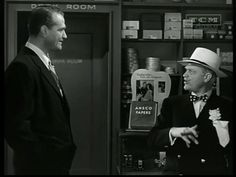 Watch the Birdie (1950),, Red Skelton