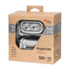 Phantom - Product & Packaging Design on Behance