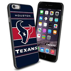 "Houston Texans iPhone 6 4.7"" Case Cover Protector for iPhone 6 TPU Rubber Case SHUMMA http://www.amazon.com/dp/B00T4886MI/ref=cm_sw_r_pi_dp_..8lvb05M0EW6"