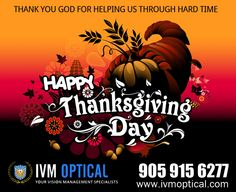 #Thank you God for helping us through hard time. Happy #Thanksgiving Day..!!