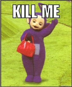 Teletubbies Meme Google Search Shits And Giggles