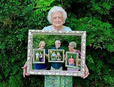 15 Retratos familiares que te llegarán al alma