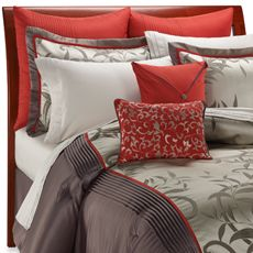 1000 images about bedroom on pinterest comforter sets for Matching bedroom and bathroom sets