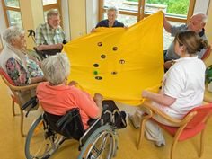 Diy Crafts - -March Activities For Seniors People Printing Gun Tech Referral: 7368467906 Assisted Living Activities, Senior Assisted Living, Group Therapy Activities, Occupational Therapy Activities, Exercise Activities, Games For Elderly, Elderly Activities, Dementia Activities, Senior Activities